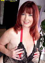 Redheaded Super-slut Heather Gets Dp'd